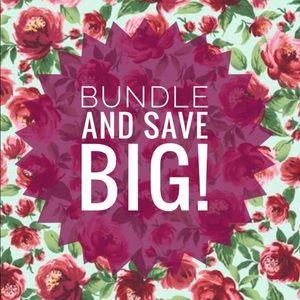 Bundle & save!